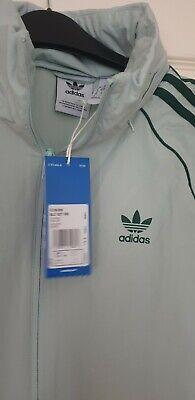 Adidas jacket  Sz Med BNWT