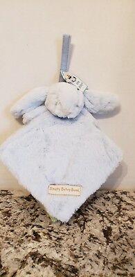 Jellycat Soft Cloth Fabric Books, Sleepy Blue Bunny plush. New with Tags!