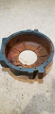 Kubota D1402 Bellhousing 3 Cylinder Diesel Engine Sae 4