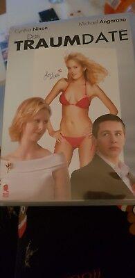 Das Traumdate (2008) Film DVD Liebe Freundschaft Leidenschaft