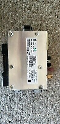 2011 Cadillac CTS-V Onstar Communication Control Module Computer. part# 22739392