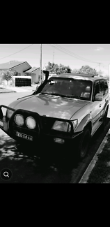 Toyota Prado Grande 2000 MAKE AN OFFER