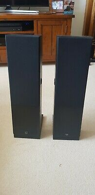 Royd Minstrels - Award Winning British Hi-Fi Speakers