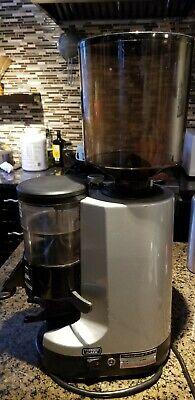 Nuova Simonelli Mdx Professional Commercial Espresso Grinder Doser