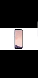 Samsung S8 Edge Modbury Tea Tree Gully Area Preview