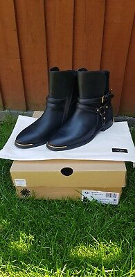 Ugg Boots W Kelby Size 6.5