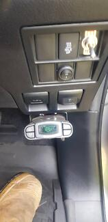 Toyota Hilux SR5 Crows Nest Toowoomba Surrounds Preview