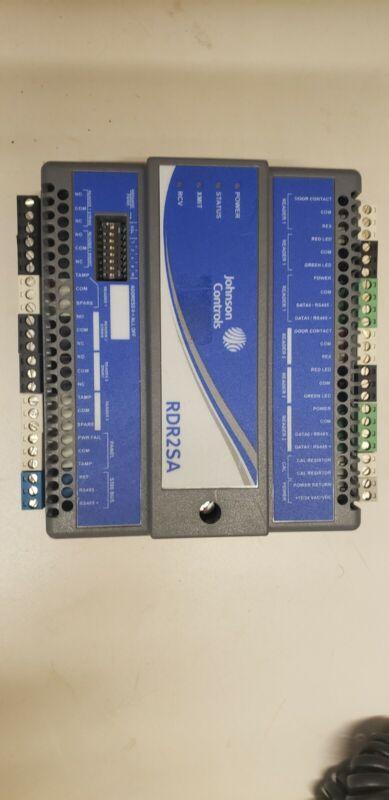 Johnson Controls RDR2SA