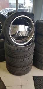 Nissan Wheels and Tyres Welshpool Canning Area Preview