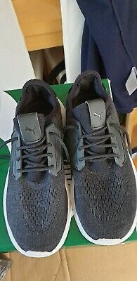 Mens puma trainers size 8