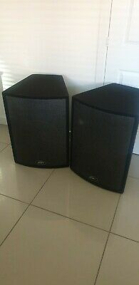 Peavey UL 15 Speakers x 2