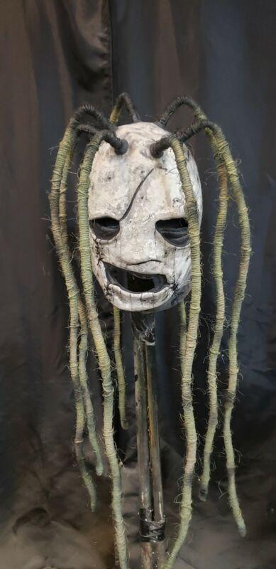 "Slipknot corey taylor Iowa latex mask ""Dirty Version"" READY TO SHIP IMMEDIATELY!"