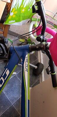 "Carrera Valour 27.5 - 20"" Bike (Pre owned)"