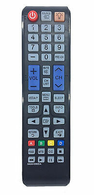 New Replaced AA59-00600A Remote for SamsungLED LCD TV PN43E440A2F PN43E450A1F