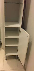 IKEA bathroom cabinet / Tallboy unit Lane Cove Lane Cove Area Preview