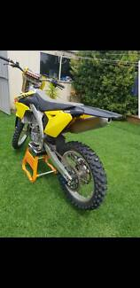 2016 rmz450 Epping Whittlesea Area Preview