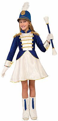 Drum Majorette - Child Band Costume](Drum Majorette Costume)