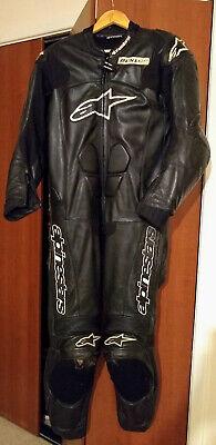 Alpinestars SP-1 UK38 one piece suit