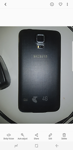 For sale samsung galaxy  s5 Trinity Park Cairns Area Preview