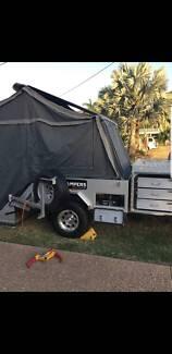Camper trailer Nerang Gold Coast West Preview