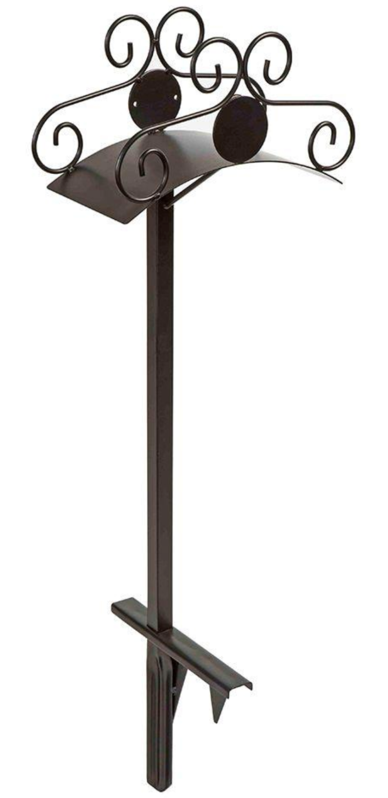 Liberty Garden Products 645 Ornamental 125-Foot Capacity Two