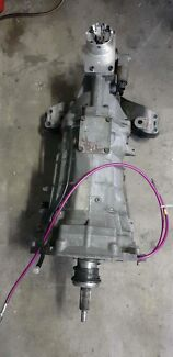 T56 Manual RXT McLeod clutch