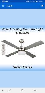 Ceiling fan other lighting gumtree australia free local classifieds mozeypictures Choice Image