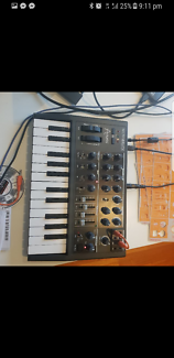 Arturia Microbrute Synth -  Almost Brand New