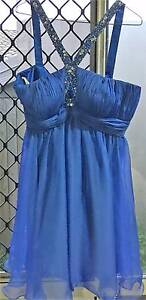 Semi Formal Dress - Chiffon, Sequins and Beading Brisbane City Brisbane North West Preview