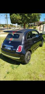 Fiat 500c by Gucci Innaloo Stirling Area Preview
