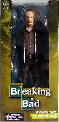 Breaking Bad 12 Action Figure Heisenberg