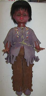 Americana Regal (Bambola Nativa americana Regal Toy Made in Canada SPESE GRATIS)