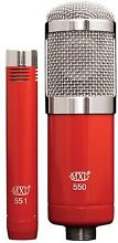 Microphone Ensemble MXL 550/551 East Perth Perth City Preview