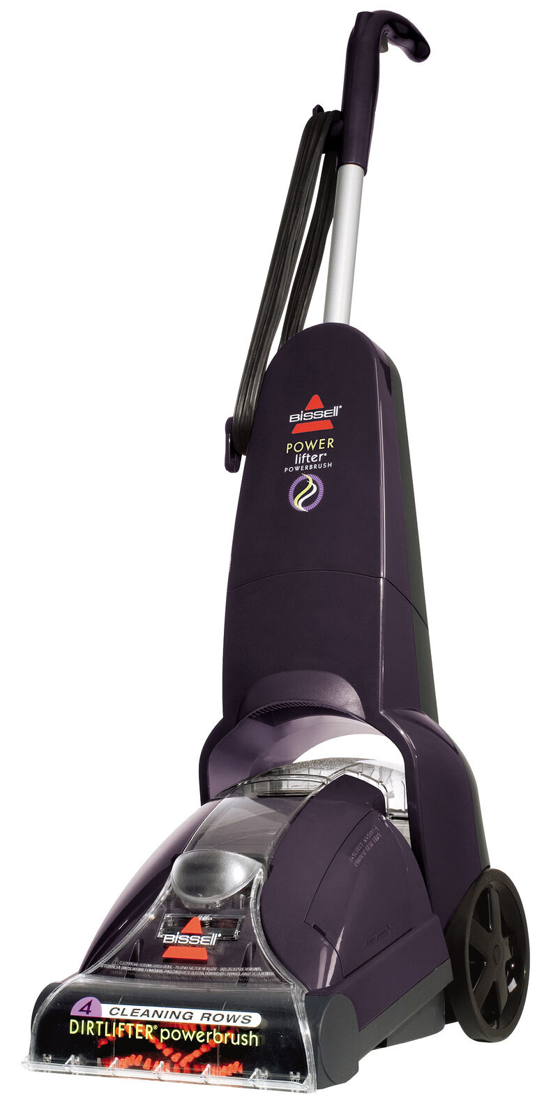 Bissell Powerlifter Powerbrush Upright Lightweight Carpet