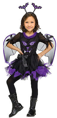 Toddler Child Bat Batty Maddy Costume](Toddler Bat Costumes)