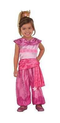 Leah CHILD Costume NEW Shimmer and Shine