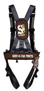 Summit Treestand Seat Ebay