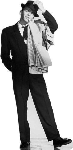 "Frank Sinatra with Hat - 68""Tall Cardboard Cutout Standee"