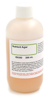 Innovating Science Mixed Nutrient Agar 200ml