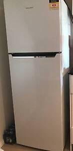 Hisense 350L Fridge Richmond Yarra Area Preview