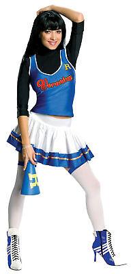 Archie Comics Veronica Adult Womens Costume Sexy School Cheerleader Halloween](Archie Halloween Costumes)