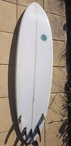 "6""2 excellent condition surfboard. Need gone ASAP Bundall Gold Coast City Preview"