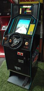 Looking to buy Sega Turbo Mini arcade machine
