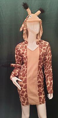 Kostüm Giraffe - Damenkostüm weiblich von Atosa Größe M-L