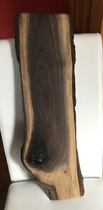 Live edge charcuterie boards/serving trays