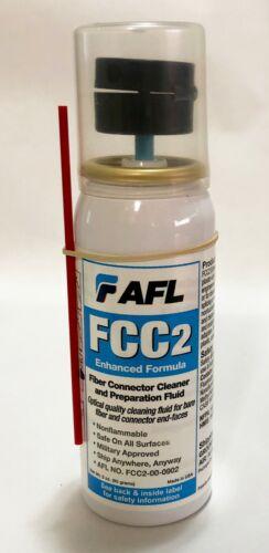 Fiber Connector Cleaner-Preparation Fluid-AFL FCC2