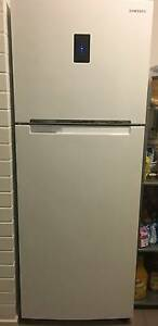 Fridge Freezer Samsung 415 L almost new!!! North Melbourne Melbourne City Preview