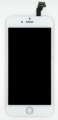 LCD Display + Screen Touch Digitizer +Frame Assembly For iPhone 6 4.7'' White US