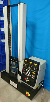 Instron 4411 Tensile Compression Tester 5kn W 10kn 100kn Load Cell