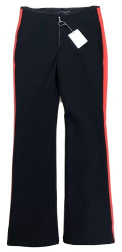 WILLY BOGNER Suit Connection System SCS Black Ski Pants Wome